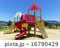 子供 公園の遊具 16790429