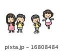 子供のセット 16808484