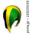 ジャマイカ 16820039
