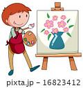 Artist 16823412