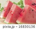 夏野菜 西瓜 野菜の写真 16830136