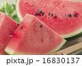夏野菜 西瓜 野菜の写真 16830137
