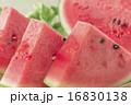 夏野菜 西瓜 野菜の写真 16830138