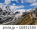 グロースグロックナー 夏 オーストリアの写真 16831580