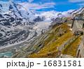 グロースグロックナー 夏 オーストリアの写真 16831581