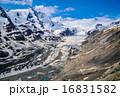 グロースグロックナー 夏 オーストリアの写真 16831582