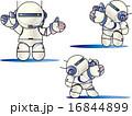 ロボット 16844899