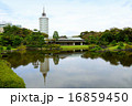 県立幕張海浜公園 見浜園(9月)千葉県千葉市美浜区 16859450
