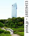 県立幕張海浜公園 見浜園(9月)千葉県千葉市美浜区 16859453