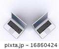 ノートパソコン 16860424