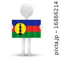 New Caledonia 16866214