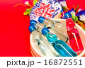ラムネ 夏の風物詩 清涼飲料水の写真 16872551