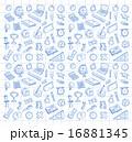 Biro drawn education icons vector 16881345