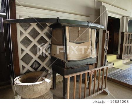 籠の写真素材 [16882008] - PIXTA