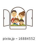 家族【三頭身・シリーズ】 16884552