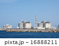 火力発電所 16888211