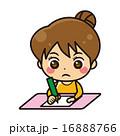 用紙【コミカル・シリーズ】 16888766