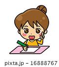 用紙【コミカル・シリーズ】 16888767
