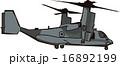 オスプレイ 16892199