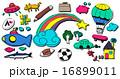 Hobby Immagination Fun Creativity Activity Inspiration Concept 16899011