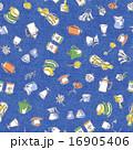 ティータイムのイラスト 16905406