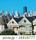 都市 住宅 サンフランシスコの写真 16916777