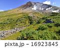 大雪山 旭岳 東川町の写真 16923845