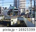 消えゆく光景 下北沢北口駅前食品市場 16925399