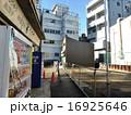 消えゆく光景 戦後の闇市跡 下北沢北口駅前食品市場 16925646