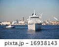豪華客船 大型客船 飛鳥Ⅱの写真 16938143