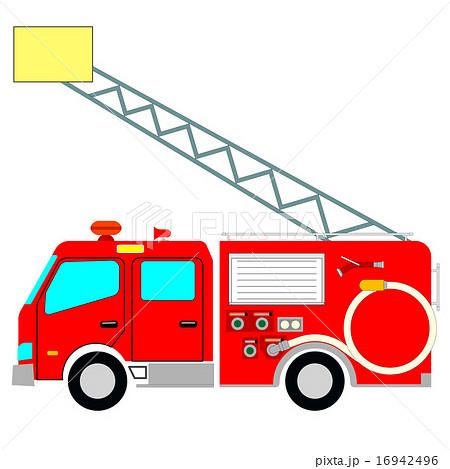 消防車 16942496
