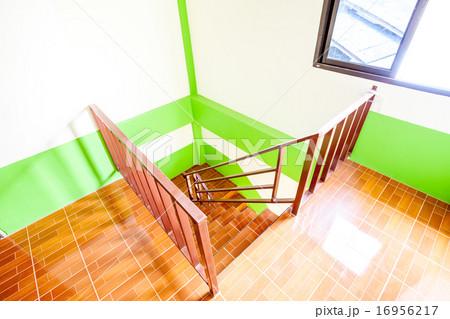 staircaseの写真素材 [16956217] - PIXTA