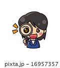 虫眼鏡【コミカル・シリーズ】 16957357
