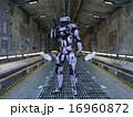 ロボット 16960872