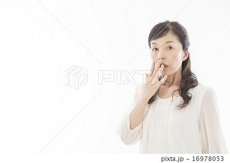 50代の女性 16978053