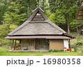 山里の古民家/福井県 おおい町 16980358