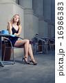 ファッショナブル カフェ 喫茶店の写真 16986383