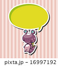 ベクター 怪獣 怪物 16997192