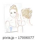 肌の悩み 17006077