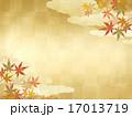 背景素材 テクスチャ 和柄のイラスト 17013719