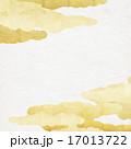 背景素材 和紙 和柄のイラスト 17013722