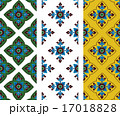 thai traditional style art pattern 17018828