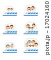 乗り物-新幹線 17024160