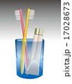 歯磨き 17028673