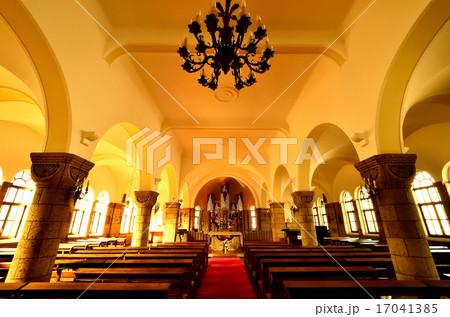 カトリック松が峰教会 17041385