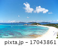 ビーチ 沖縄 渡嘉敷島の写真 17043861