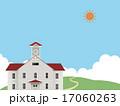 時計台 17060263