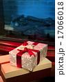 クリスマス クリスマスプレゼント プレゼントの写真 17066018