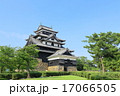 島根県 国宝松江城 17066505