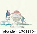 かき氷 妖精 17066804